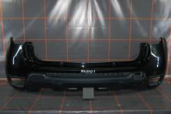 Бампер задний - Renault Duster (2015-н. в. )