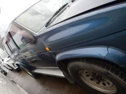 Дверь передняя правая Nissan Terrano LBYD21