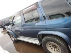Дверь задняя левая Nissan Terrano LBYD21