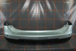 Бампер задний под парктроник - Nissan X-Trail T32 (2013-19гг)
