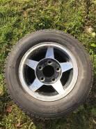 Комплект колёс 195/65 R14