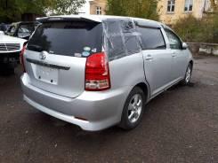 Крыло Toyota Wish ZNE10. ANE10. 1ZZFE. Chita CAR