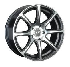 "Light Sport Wheels. 7.5x17"", ET40, ЦО 73,1мм."