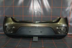 Бампер задний - Renault Sandero 2 Stepway (2013-н. в. )