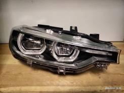 Фара правая BMW 3 серия F30 рестайлинг LED