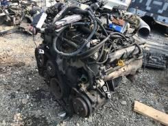 Двигатель VQ25DE на MY33 Gloria 1997
