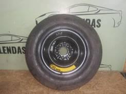 Запасное колесо dodge caliber