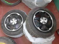Продам колеса на литье R15