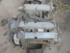 Двигатель ZL в разбор Mazda