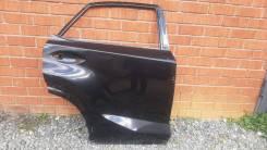 Дверь задняя правая Lexus NX200 Лексус NX 2014