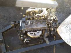 Двигатель 5EFE Toyota
