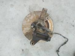 Кулак поворотный (ступица), abs задний правый Kia Clarus 1996-2001