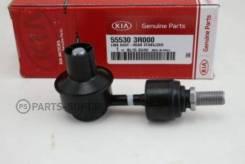 Стойка стабилизатора заднего леваяправая ix35/ Sportage 2WD/Sonata YF 10-/Ceed 12- Hyundai-KIA 555303R000