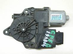 Мотор стеклоподъемника Kia Ceed JD 2012-2018 [83450A2010]