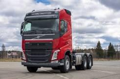 Volvo. Седельный тягач FH 6x4, 13 000куб. см., 24 000кг., 6x4. Под заказ