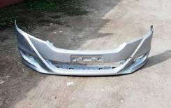 Передний бампер оригинальный с Honda Stream. 1.8 RSZ