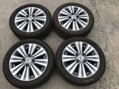 165/55 R14 Bridgestone VRX литые диски 4х100 (K24-1413)