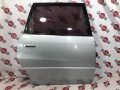 Дверь задняя правая Toyota Ipsum SXM15 3S-FE