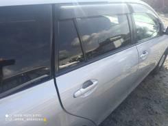 Дверь задняя правая Toyota Fielder NZE141 (1F7)