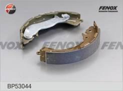 Колодки тормозные барабанные Fenox BP53044