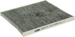 Фильтр салона угольный Goodwill AG156CFC