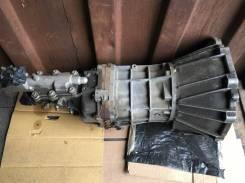 Механическая коробка передач R154 с JZX110