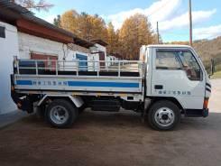 Mitsubishi Fuso Canter. Продаётся грузовик, 3 600куб. см., 2 000кг., 4x2