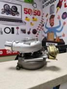 Турбина Nissan ZD30DDTI Safari Patrol GT2052V вода+масло 3х3
