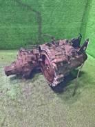 Механическая коробка передач Carib AE95 4WD