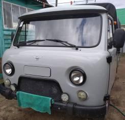 УАЗ-330365. Продается грузовик УАЗ, 2 693куб. см., 1 225кг., 4x4