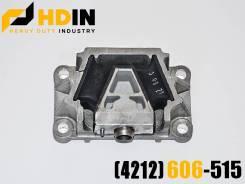 Опора двигателя HD45-78 D4GA задняя (подушка ДВС) / Mobis (Оригинал) 218135L000