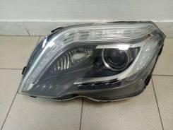 Фара левая Mercedes GLK X204 OEM: A2048201539