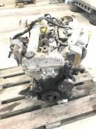 Двигатель 2.3 L3-VDT Mazda CX 7
