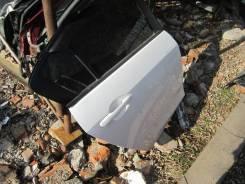 Дверь Mazda 3, правая задняя BL