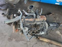 Двигатель ГАЗ М20 победа