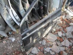 Дверь Toyota VITZ, левая передняя