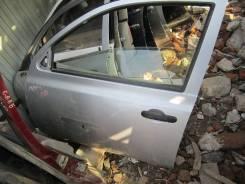 Дверь передняя левая Nissan March AK12