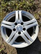 """Dunlop Dufact DA5L. 6.0x15"""", 5x114.30, ET43"""