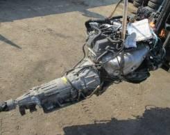 Контрактный двигатель и акпп 1JZ-GE 2wd vvti в сборе свап
