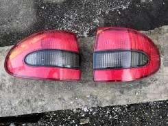 Задний фонарь поворотника Волга ГАЗ 3110