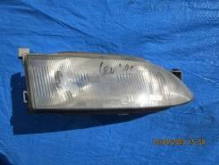 Фара передняя правая Levin AE110, AE111
