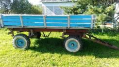 РМЗ 2ПТС-5. Продам телегу-транспортировщик на 4 тонны, 40 000кг.