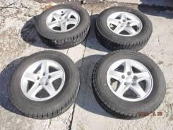 "Toyota. 5.5x15"", 5x114.30, ET35"