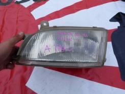 Фара левая Toyota Caldina №21-16
