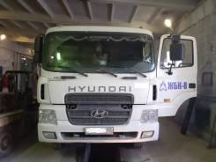 Hyundai Gold. Миксер , 12 917куб. см., 7,00куб. м.