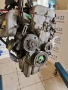 Двигатель Suzuki Liana 1.6 бензин M16A