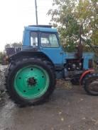 МТЗ 82. Продам трактор мзт, 75 л.с.