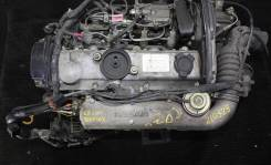 Двигатель Nissan CD20E Nissan AD Primera Sunny Pulsar Avenir