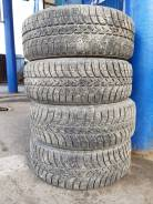Bridgestone Ice Cruiser 5000, 195 60 15