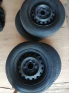 Bridgestone, 165 R14 LT